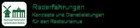 Raderfahrungen Logo
