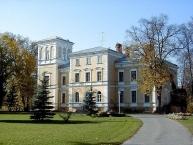 Herrenhaus Igate