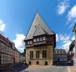Bäckergildehaus, Goslar