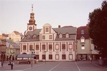 Vrchlabí - Town Hall
