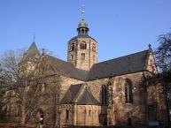 Münsterkirche St. Bonifatius in Hameln