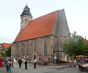 Hann. Münden, St. Blasius Kirche