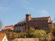 Burg Herstelle