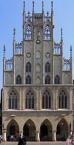 Münster, Historisches Rathaus