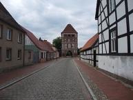 Usedom, Anklamer Tor