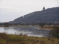 Kaiser-Wilhelm-Denkmal an der Porta Westfalica