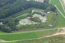 Fort Kugelbake, Cuxhaven