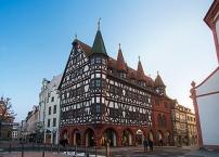 Fulda, Altes Rathaus