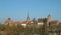 Burgenstadt Schlitz