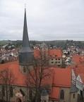 Evangelische Stadtkirche in Schlitz