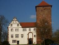 Schloss Eichhof bei Bad Hersfeld
