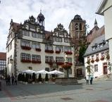 Bad Hersfeld, Rathaus