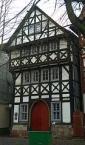 Bad Hersfeld, Küsterhaus von 1452