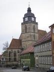 Stadtkirche von Eisfeld