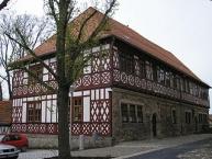 Pfarrhaus in Eisfeld