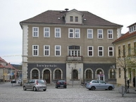 Rathaus in Eisfeld