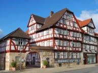 Wanfried, Rathaus