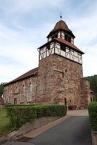 Aue, Evangelische Kirche