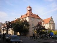 Eschwege,Schloss
