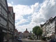 Eschwege, Marktplatz