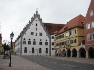 Donauwörth, Fuggerhaus