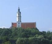 Donauwörth, Kloster Heilig Kreuz
