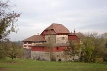 Schloss Hagenwil, Gemeinde Amriswil