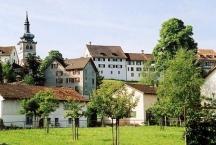 Altstadt von Bischofszell