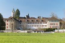 Kloster St. Katharina, Dominikanerinnenkloster, Wil SG, Schweiz