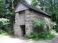 Großer Waldstein, Baerenfang