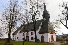 Lorenzkirche in Hof