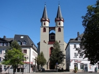 St. Michaelis in Hof