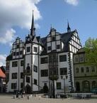 Saalfeld - Rathaus