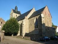 Wettin, Nikolaikirche