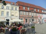 Neuer Markt Waren (Müritz)
