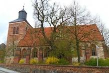 Kirche Wesenberg