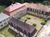 Herrenhaus Dannenwalde