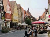 Forchheim, Hauptstraße