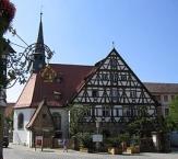 Forchheim, Spitalkirche St. Katharina
