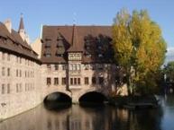 Nürnberg, Hl. Geistspital