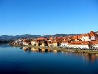 Maribor, Altstadt