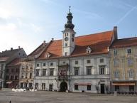 Maribor, town hall