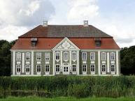 Gutshaus in Rumpshagen