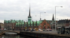 Borsen København