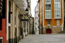 Historic City Centre of Burgos