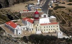 Lighthouse Sagres, Algarve