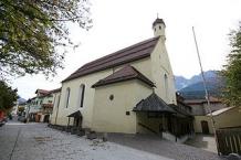 Franziskanerkloster Innichen, Außenansicht