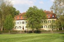 Zeitlofs Castle