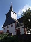 Altengronau Christi-Himmelfahrt-Kirche