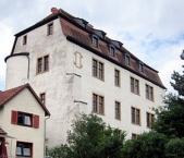 Huttenburg in Altengronau